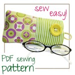 crochet diva sewing patterns