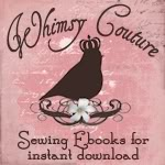 whimsy couture patterns